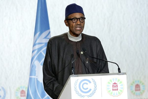 "Ozubulu Church Attack: President Buhari Condemns the ""appalling crime against humanity"""