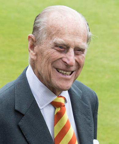 Prince Philip to undergo Hip Surgery - BellaNaija