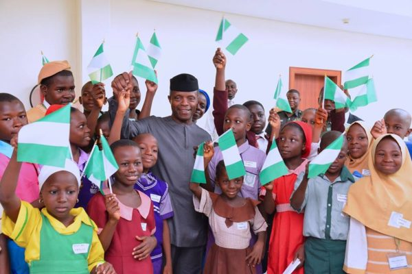 FG Urges States to Adopt Laws and Policies that will bring end to Violence Against Children