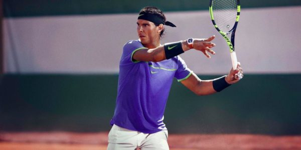 Nadal still has nerves at French Open