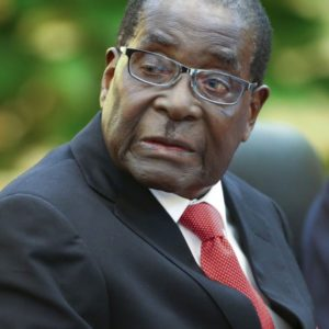 The 93-year-old Zimbabwean President, Robert Mugabe, has launched a nationwide 10-venue speaking tour aimed at drumming up support ahead of elections next year when he plans to seek office again.