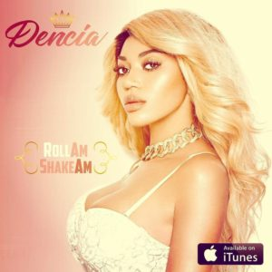 "BellaNaija - Dencia drops Video Teaser of her single ""Rollam Shakeam"" 