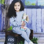 BellaNaija - Chris Brown celebrates His Daughter Royalty as she turns 3 Today