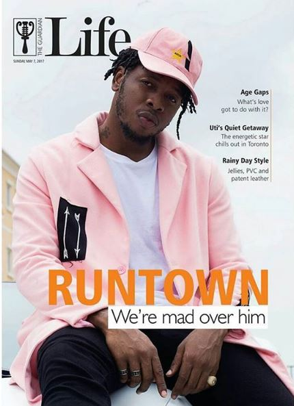 runtown the latest