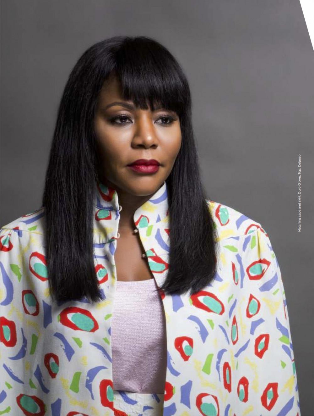 Leading African Female Entrepreneurs Reni Folawiyo, Folake Coker, Tara  Fela-Durotoye, Deola Sagoe & More discuss Female Empowerment in SCHICK  Magazine | BellaNaija