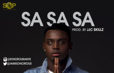 BellaNaija - New Music: Sonorous - Sa Sa Sa