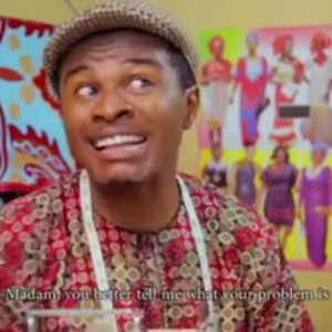 """BN TV: Watch a New Episode of Dele Issues (Daily Issues) titled """"Sew Something Nice"""""""