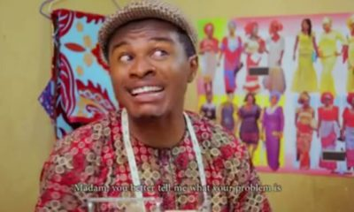 "BN TV: Watch a New Episode of Dele Issues (Daily Issues) titled ""Sew Something Nice"""