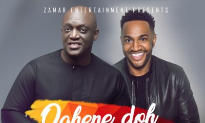 "BellaNaija - Sammie Okposo celebrates Birthday with New Single ""Oghene Doh"" featuring Nelson Jonathan | Listen on BN"
