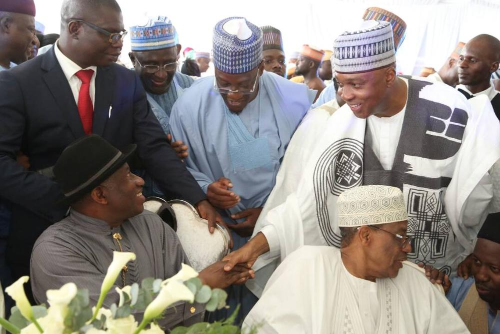 [Image: Saraki-at-IBB-daughters-wedding.jpg]