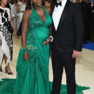 It's a girl for Serena Williams & Alexis Ohanian!