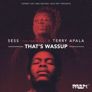 BellaNaija - New Music: Sess x Terry Apala - That's Wassup