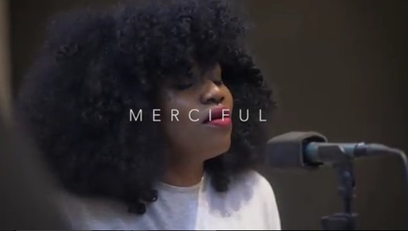 """He opened his floodgates… unlocked my mouth"" – TY Bello shares new Spontaneous Music Video ""Merciful"" 
