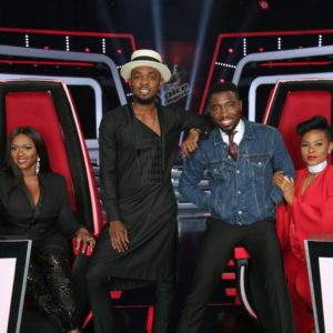 BellaNaija - The Voice Nigeria Season 2 premieres 18th June! Take a First Look at The Coaches