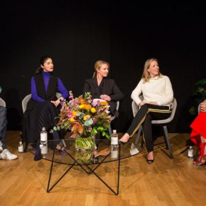 Topshop x Business of Fashion 'Inside The Industry' Panel Discussion