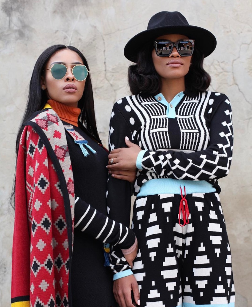 Celebrating 5 Years of South African Designer MaXhosa | Trevor Stuurman Photography