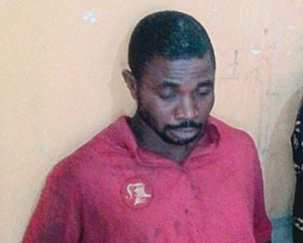 Ugochukwu Oleka allegedly impregnates 13-year old girl in Aba