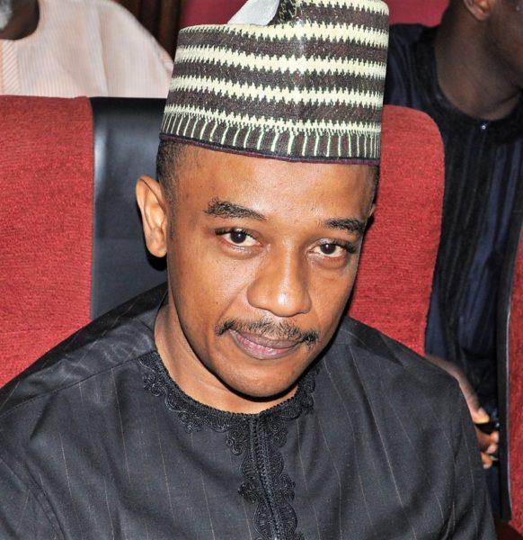EFCC Docks Ex Niger State Governor and Commissioner for N1.46bn Fraud