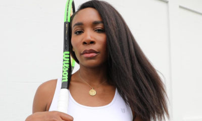 French Open: Venus Williams Marks 20th Anniversary with Victory