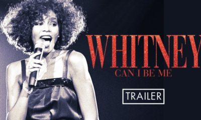 Watch the Official Trailer for the Whitney Houston 'Can I Be Me' Documentary on BN TV