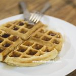 Homemade Waffle Recipe by Afropotluck on BN Cuisine