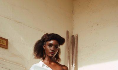 The Wana Sambo Edit for May 2017 titled 'Soul' - BellaNaija