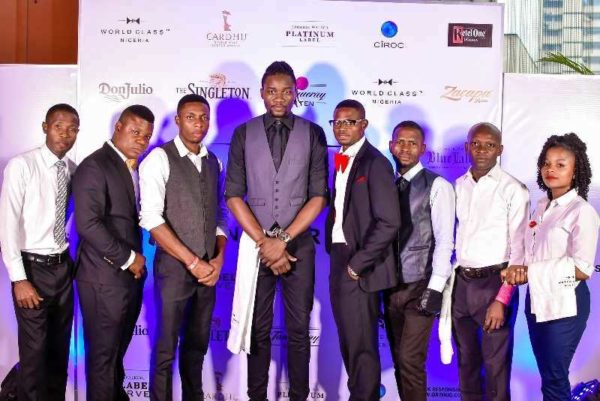World Class Nigeria Finalists Diageo