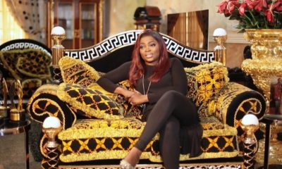 """Why I am focusing on educating the next generation"" – Funke Akindele-Bello tells CNN's 'African Voices'"