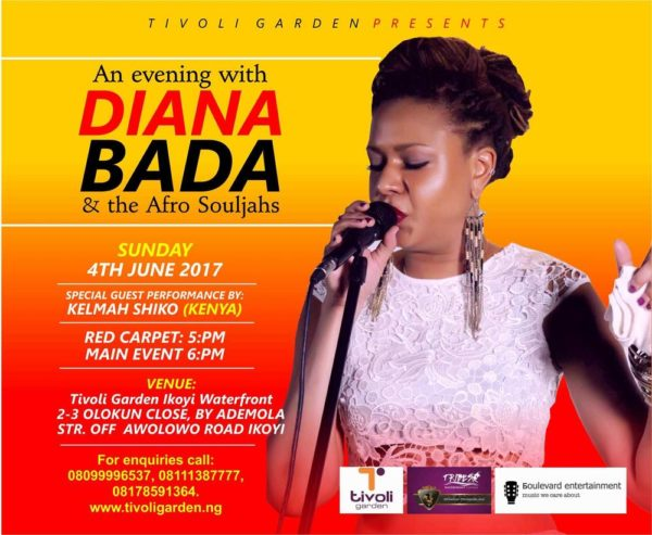 Diana Bada