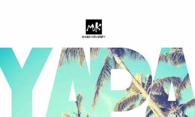 BellaNaija - New Music: Masterkraft feat. CDQ & Reekado Banks - Yapa