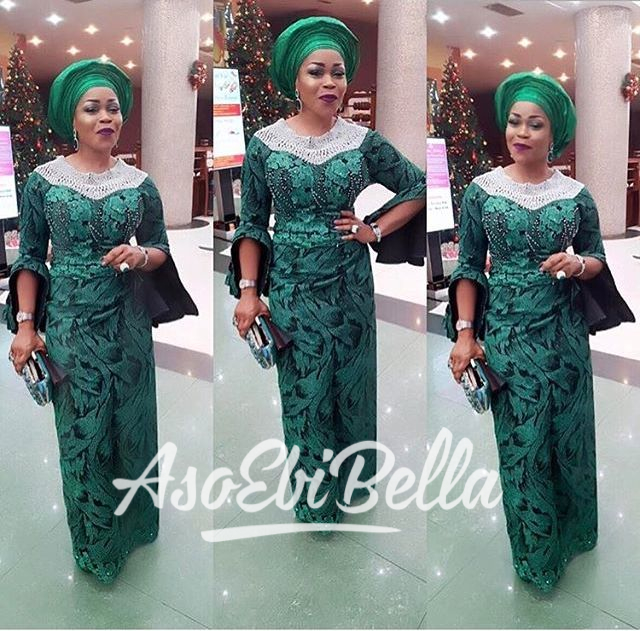 Pictures Of Recent Aso Ebi Styles Search Results For