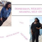 Be Encouraged! Busola shares Depression & Weight Loss Story on BN TV