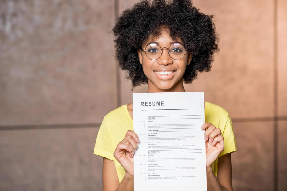 Yewande Jinadu: Before You Send Out that Unsolicited Job Application