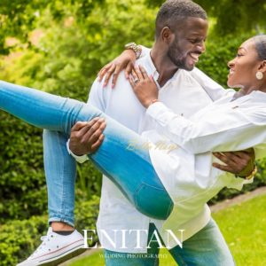 #BEIB2017 Loading! See Beverly and Habib's Lovely Pre-Wedding Photos & Proposal Story   Enitan Photography