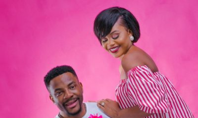 BN Living Sweet Spot: Ebuka Obi-Uchendu and His Girls!