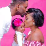 BN Living Sweet Spot: Ebuka Obi-Uchendu and His Girls!