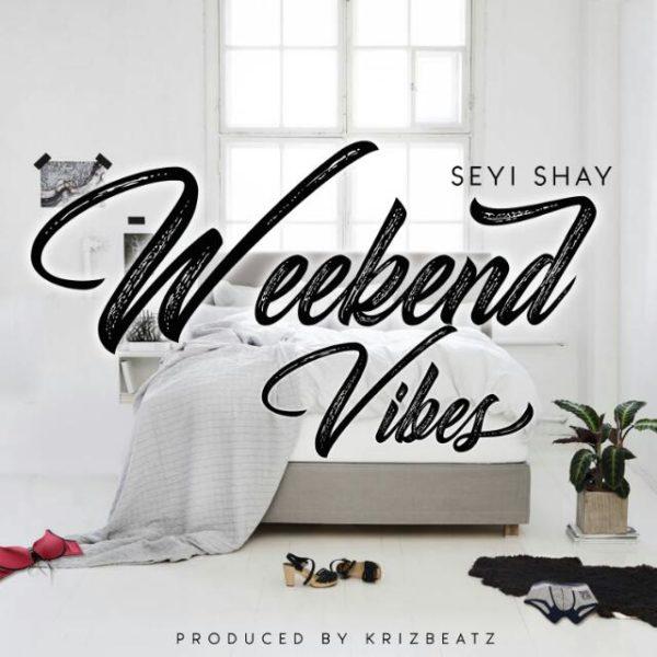 BellaNaija - New Music: Seyi Shay - Weekend Vibes