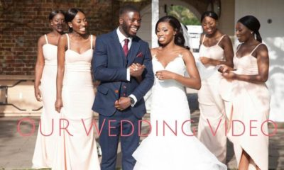 Hannah and Olu BN Weddings Video: Watch The Hannah and Olu Love Story & Follow Every Stage of Their Journey to I Do!