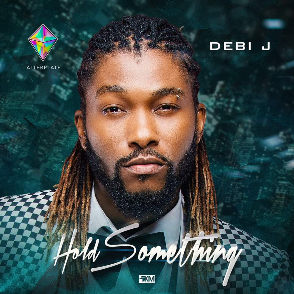BellaNaija - New Music: Debi J - Hold Something
