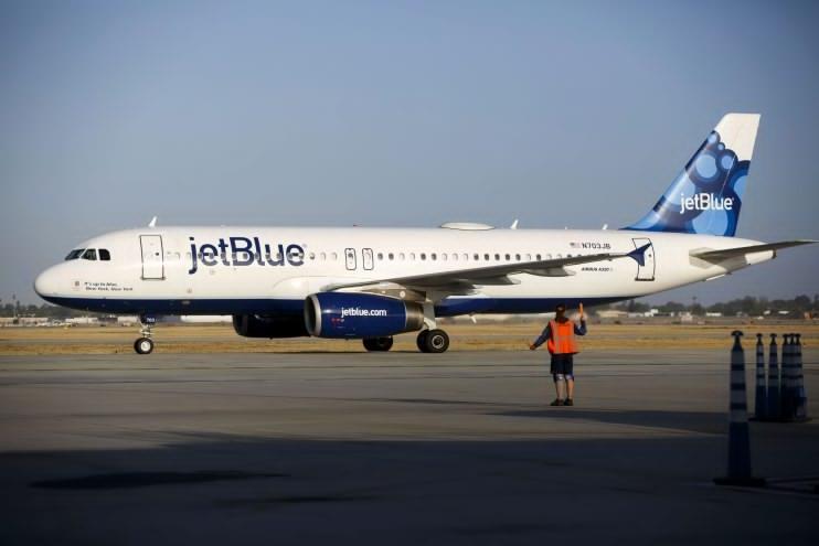 jetblue airways challenges ahead