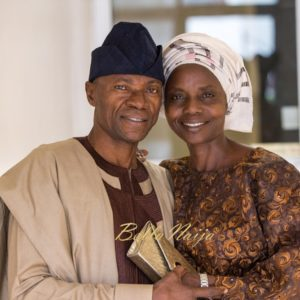 Married for 35 Years withA Love that Ripens with Age! See the Destination Pre-Wedding Session they Never Had |