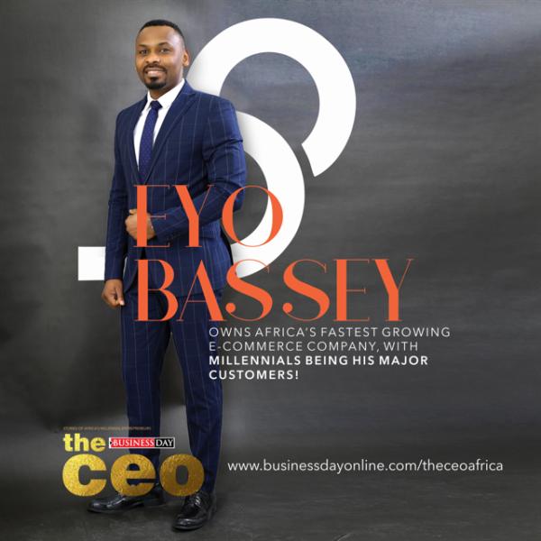 Eyo Bassey