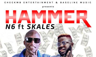 BellaNaija - N6 feat. Skales - Hammer