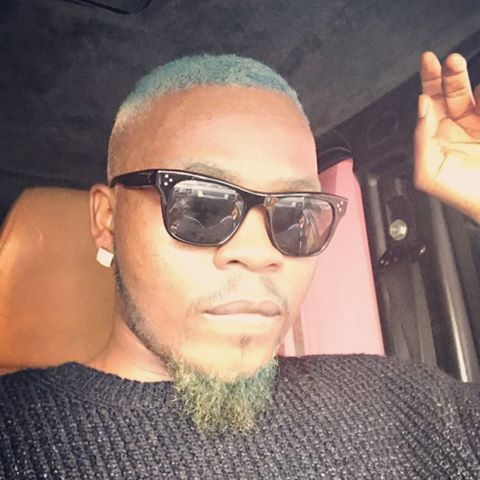 BellaNaija - New Hair Alert! Olamide unveils New Hairstyle