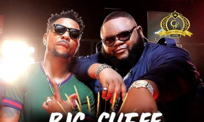 BellaNaija - New Music: Big Sheff feat. Oritsefemi - Palava