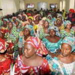 Freed Chibok girls ready for Academic Session in September – Minister