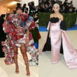 Kayito Nwokedi: Does Fashion Commentary Matter? Rihanna Zoe Kravitz