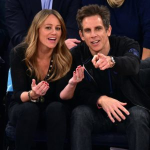 After 18 Years of Marriage, Ben Stiller & Christine Taylor Spilt