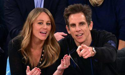 After 18 Years of Marriage, Ben Stiller & Christine Taylor Spilt