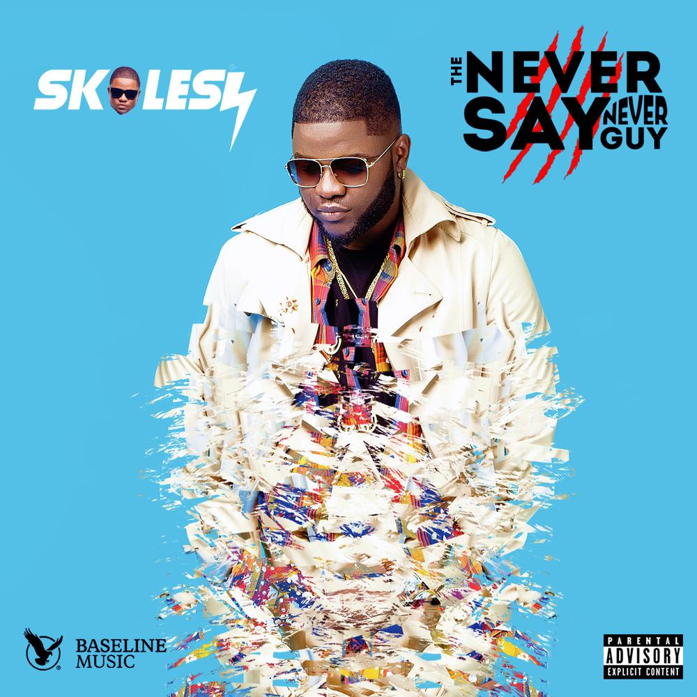 "BellaNaija - Skales finally drops Sophomore Album ""The Never Say Never Guy"""